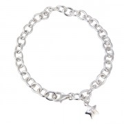 Lobster Catch Bracelet - Extra Long