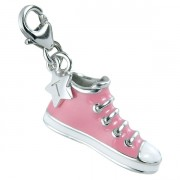 Pink All Star Boot